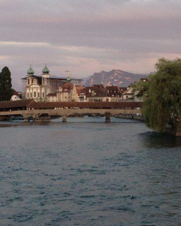 10 beautiful Swiss Cities